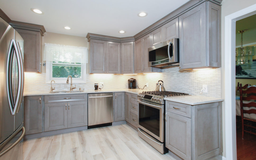 5 Kitchen Remodel Ideas To Tackle This Spring Tandem Contracting